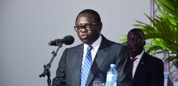 """Pape Diop appelle les forces vives de la Nation à """" se tenir prêtes à faire face au régime"""""""