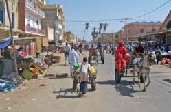 Cheikh Mouhamadou Sourang, le nouveau président de la chambre de commerce  rend hommage à El Hadj Abibou Dièye (Audio)