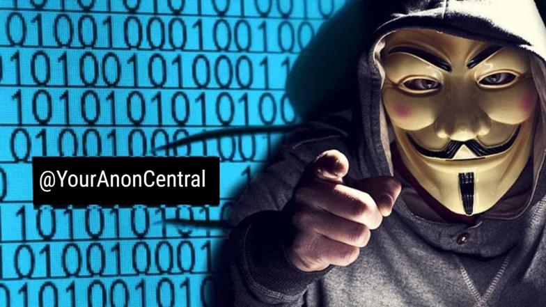 Affaire Ousmane SONKO : Anonymous entre en jeu et met en garde Macky Sall