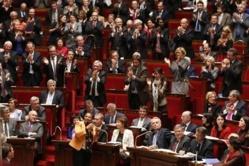 France: Le mariage pour tous largement voté à l'Assemblée