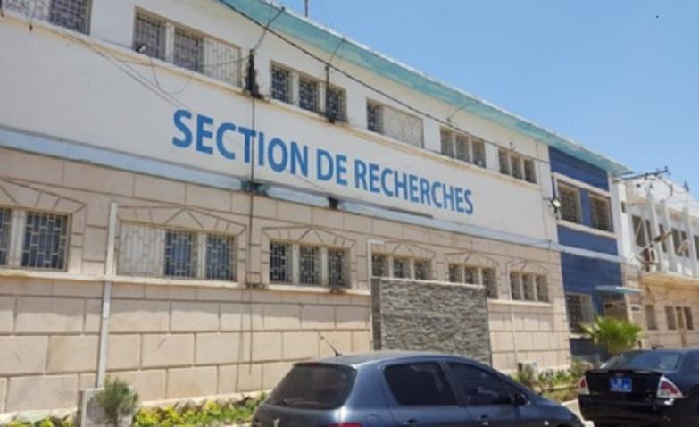 Le capitaine Oumar Touré, enquêteur principal de l'affaire Sonko-Adji Sarr démissionne de la gendarmerie et déballe ...