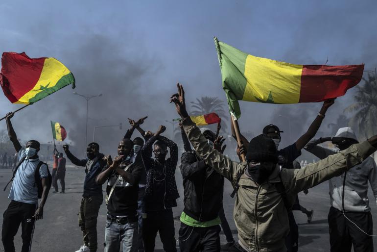 Manifestants tués au Sénègal : Vers la saisine de la Cour pénale Internationale