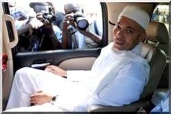 Les libéraux de Mauritanie sur l'arrestation de Karim: «Une véritable chasse aux sorcières orchestrée par celui qui a acquis sa fortune en huit ans d'exercice»