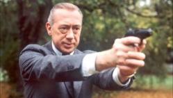 Horst Tappert, alias Derrick, était membre de la Waffen-SS.