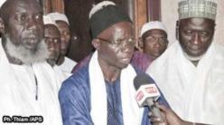 La ligue sénégalaise des Imams et prédicateurs en phase avec le gouvernement.