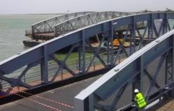 Opinion: Le Pont Faidherbe est gris, quel cri?