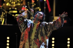 Saint-Louis : Baaba Maal et son groupe ouvriront le Festival international de jazz;