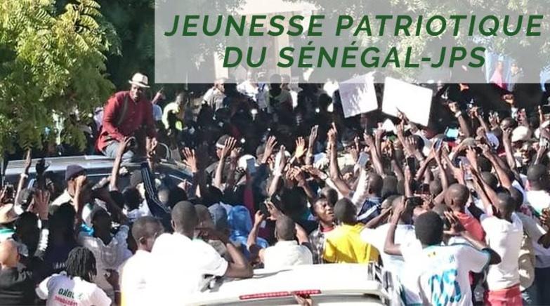 Saint-Louis : la jeunesse patriotique lance ses week-ends de nettoiement, ce 13 mars
