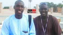 Arcots Saint-Louis : Amadou Sy Ndiongue remplace Babacar Faye.