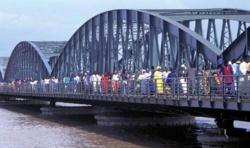 L'histoire du Pont Faidherbe.