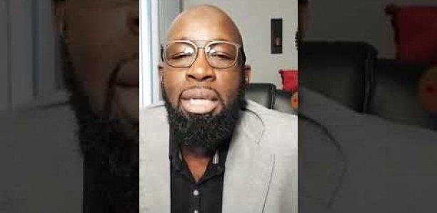 Ousmane TOUNKARA mis aux arrêts (media)