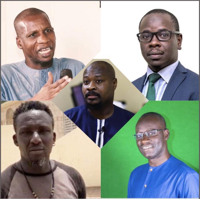 Sénégal - Apaisement : Vers un contrôle judiciaire pour Guy Marius Sagna et compagnie.