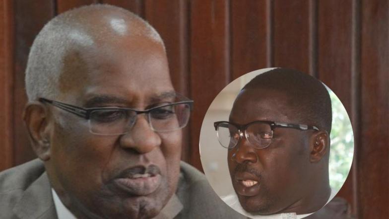 Le ministre de la Justice a présenté ses excuses...