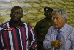 Mévente de 40.00 tonnes de sucre: Le Sénégal va bloquer les importations. (Ministre)