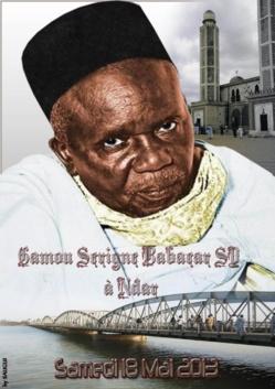 Saint-Louis : célébration du Gamou de Ndar, le 18 mai