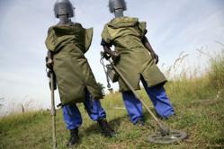 Affaire des 12 démineurs enlevés: Le CICR rassure sur les conditions de détention et discute avec le MFDC