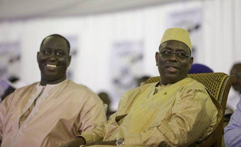 Amnistier Macky SALL et sa famille  : Cheikh Bamba DIEYE n'est pas d'accord