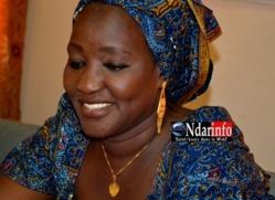 Saint-Louis : Aminata Diop Niang, élue présidente du GIC de Dagana. [VIDÉO]