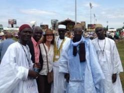 La Nouvelle-Orléans, Saint-Louis du Sénégal : deux villes en miroir