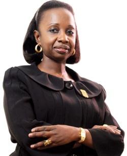 Une saint-louisienne parmi les 25 femmes les plus influentes du business en Afrique.