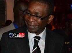 Youssou Ndour chante Saint-Louis, sur Twitter.