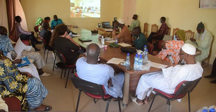 Accès à l'eau et à l'assainissement : A Ndièbène Gandiol, des acquis considérables de la coopération décentralisée (vidéo)