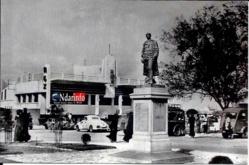 Qui donc a démoli l'immeuble historique du Cinéma Rex ? ( Colonel Moumar Guèye)