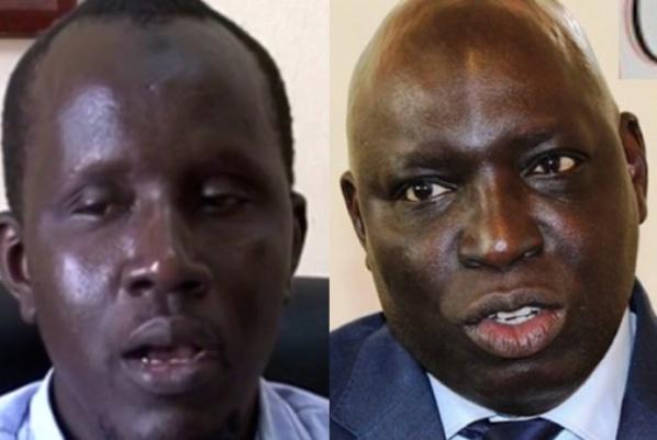 """Mamadou Thior : """"Madiambal est habitué des faits, il doit même de l'argent à…"""""""