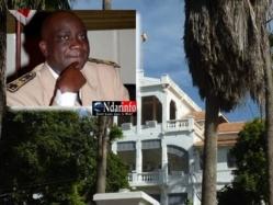 Dernière minute: Ibrahima SAKHO nommé gouverneur de Saint-Louis.