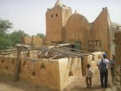 Donaye, Alwar, Guédé, Ndioum, Taredji, Ouro Madiw: De Podor à Podor via des villages de renom