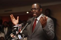Forum de Doha: Macky Sall fait le plaidoyer de l'Afrique