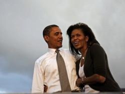 Le couple Obama en Afrique pour promouvoir la prochaine génération de leaders