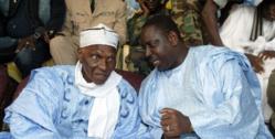 Rapport Amnesty international Sénégal: Macky-Wade kif kif.