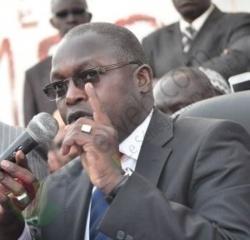 URGENT: Démissions du chef de cabinet et de l'attaché de presse du ministre Oumar Guèye