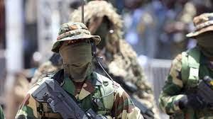 Yeumbeul : Le militaire qui avait brisé le cou du «marabout» d'une ASC est un commando