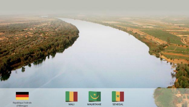 """L'OMVS, """"un vrai coup de génie"""" contre les risques de conflits autour de l'eau (Serigne Mbaye Thiam)"""