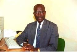 Nécrologie: Le professeur Galaye Dia n'est plus.