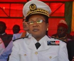 Saint-Louis : Aminata Ba Ndiaye, l'adjointe au Gouverneur nommée Directrice du Partenariat avec les ONG.