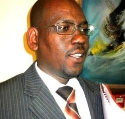 Saint-Louis:  Alassane Diallo , le chef de service régional de la jeunesse, affecté à Thiès.