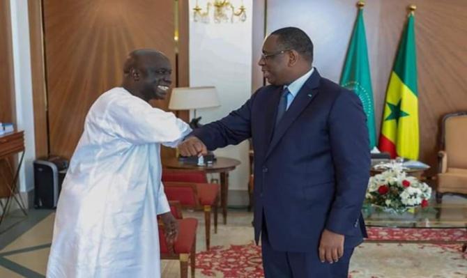 Mairie de Dakar : BBY accueille Rewmi, Ousmane Ndoye et Aïda Ndiongue