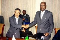 Vers un Pôle de développent économique japonais au Sénégal.