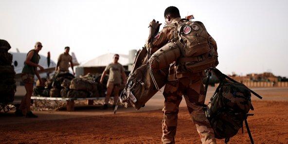 France-Sahel: la majorité des financements concerne des dépenses militaires (Cour des comptes)