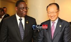 Bonne gouvernance : la Banque mondiale félicite le Sénégal