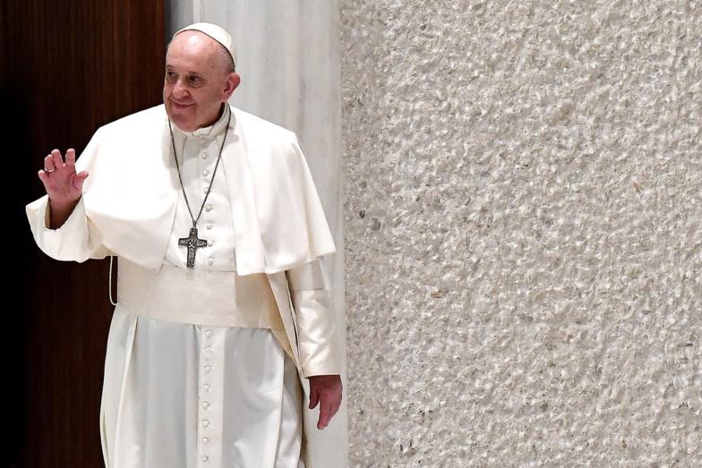 130 migrants disparus en Méditerranée: une «honte» pour le pape François