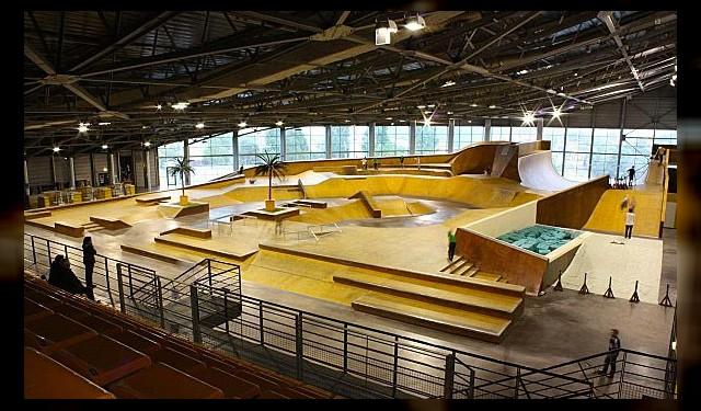 Sport et aménagement du territoire : Un palais omnisports à la périphérie de la ville de Saint-Louis, une idée « territorialement » pertinente !