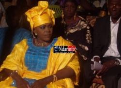Ngoné Thioune, adjointe au maire : ''le  rebondissement du PDS est imminent ''.