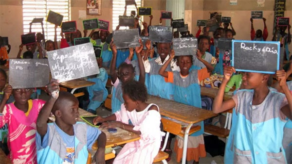 La commune de Galoya sera dotée d'un lycée grâce au PAISD et à ses ressortissants