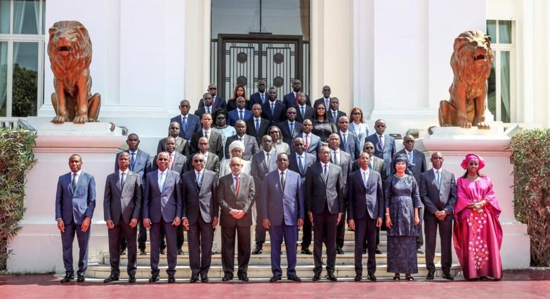 Le communiqué du conseil des ministres et les nominations de ce 28 avril 2021