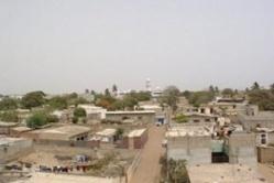 Saint-Louis : Découverte macabre d'un corps sans vie à Pikine bas Sénégal.