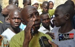 Saint-Louis : Meurtre de Ndèye Fatou à Pikine: la LSDH exhorte la Police à identifier l'auteur.
